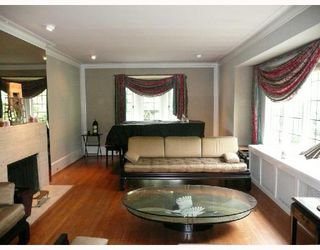 Photo 2: 1636 AVONDALE Avenue in Vancouver: Shaughnessy House for sale (Vancouver West)  : MLS®# V711526