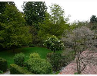 Photo 10: 1636 AVONDALE Avenue in Vancouver: Shaughnessy House for sale (Vancouver West)  : MLS®# V711526
