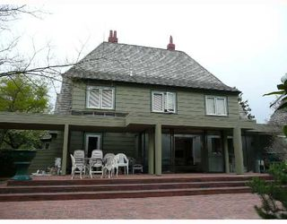 Photo 5: 1636 AVONDALE Avenue in Vancouver: Shaughnessy House for sale (Vancouver West)  : MLS®# V711526