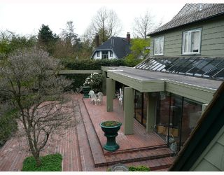 Photo 7: 1636 AVONDALE Avenue in Vancouver: Shaughnessy House for sale (Vancouver West)  : MLS®# V711526