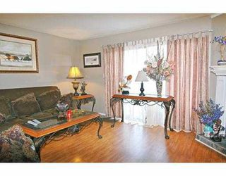 "Photo 2: 22162 122ND Ave in Maple Ridge: West Central Townhouse for sale in ""GOLDEN EARS CONDO"" : MLS®# V633103"