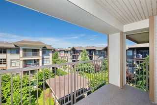 "Photo 6: 426 12248 224 Street in Maple Ridge: East Central Condo for sale in ""URBANO"" : MLS®# R2391264"