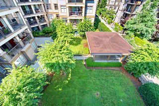 "Photo 7: 426 12248 224 Street in Maple Ridge: East Central Condo for sale in ""URBANO"" : MLS®# R2391264"