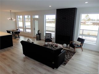 Photo 2: 103 Ellington Crescent in Red Deer: Evergreen Residential for sale : MLS®# CA0174408