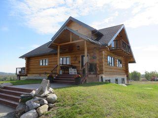 Main Photo: 6600 MCPHEE Road: Reid Lake House for sale (PG Rural North (Zone 76))  : MLS®# R2402761