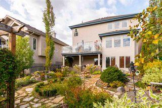 Photo 28: 1095 GOODWIN Circle in Edmonton: Zone 58 House for sale : MLS®# E4175339