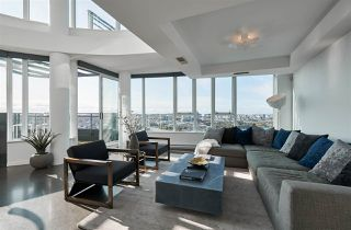 """Photo 7: 3502 33 SMITHE Street in Vancouver: Yaletown Condo for sale in """"Coopers Lookout"""" (Vancouver West)  : MLS®# R2413176"""