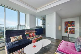 """Photo 17: 3502 33 SMITHE Street in Vancouver: Yaletown Condo for sale in """"Coopers Lookout"""" (Vancouver West)  : MLS®# R2413176"""