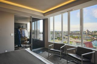 """Photo 12: 3502 33 SMITHE Street in Vancouver: Yaletown Condo for sale in """"Coopers Lookout"""" (Vancouver West)  : MLS®# R2413176"""