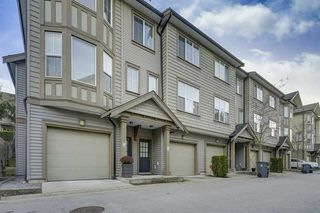 "Photo 19: 61 14838 61 Avenue in Surrey: Sullivan Station Townhouse for sale in ""Sequoia"" : MLS®# R2418349"