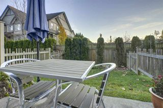 "Photo 20: 61 14838 61 Avenue in Surrey: Sullivan Station Townhouse for sale in ""Sequoia"" : MLS®# R2418349"