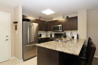 """Photo 2: 213 11665 HANEY Bypass in Maple Ridge: West Central Condo for sale in """"HANEY'S LANDING"""" : MLS®# R2418876"""