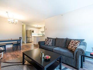 Photo 4: 408 1591 BOOTH Avenue in Coquitlam: Maillardville Condo for sale : MLS®# R2421074