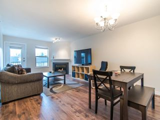 Photo 6: 408 1591 BOOTH Avenue in Coquitlam: Maillardville Condo for sale : MLS®# R2421074