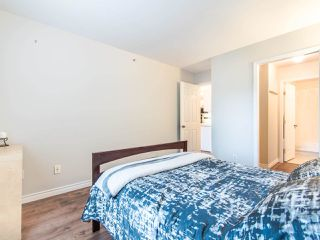 Photo 12: 408 1591 BOOTH Avenue in Coquitlam: Maillardville Condo for sale : MLS®# R2421074