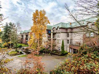 Photo 1: 408 1591 BOOTH Avenue in Coquitlam: Maillardville Condo for sale : MLS®# R2421074