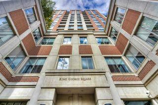 Photo 2: 507 168 E King Street in Toronto: Moss Park Condo for lease (Toronto C08)  : MLS®# C4658758