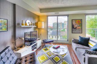Photo 8: 507 168 E King Street in Toronto: Moss Park Condo for lease (Toronto C08)  : MLS®# C4658758