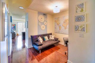 Photo 3: 507 168 E King Street in Toronto: Moss Park Condo for lease (Toronto C08)  : MLS®# C4658758