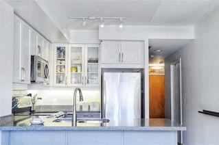Photo 7: 507 168 E King Street in Toronto: Moss Park Condo for lease (Toronto C08)  : MLS®# C4658758