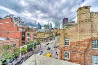 Photo 13: 507 168 E King Street in Toronto: Moss Park Condo for lease (Toronto C08)  : MLS®# C4658758