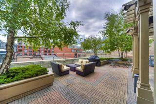 Photo 12: 507 168 E King Street in Toronto: Moss Park Condo for lease (Toronto C08)  : MLS®# C4658758