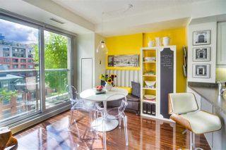 Photo 9: 507 168 E King Street in Toronto: Moss Park Condo for lease (Toronto C08)  : MLS®# C4658758