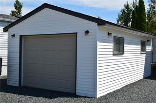 Photo 15: 7 LOUISE Street in St Clements: Pineridge Trailer Park Residential for sale (R02)  : MLS®# 202000380