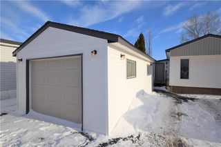 Photo 18: 7 LOUISE Street in St Clements: Pineridge Trailer Park Residential for sale (R02)  : MLS®# 202000380