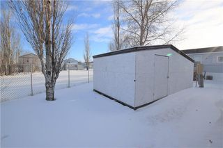 Photo 21: 7 LOUISE Street in St Clements: Pineridge Trailer Park Residential for sale (R02)  : MLS®# 202000380