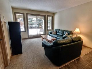 Photo 9: 112 501 Palisades Way: Sherwood Park Condo for sale : MLS®# E4189105