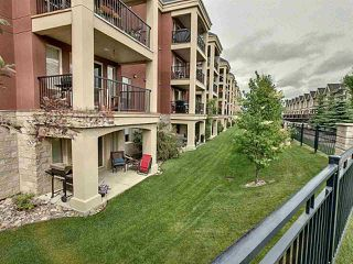 Photo 2: 112 501 Palisades Way: Sherwood Park Condo for sale : MLS®# E4189105