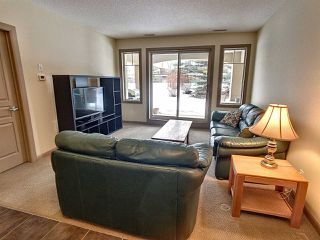 Photo 8: 112 501 Palisades Way: Sherwood Park Condo for sale : MLS®# E4189105