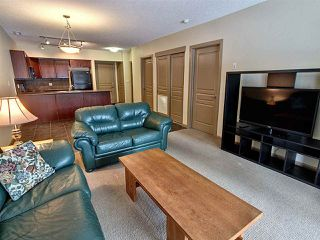 Photo 10: 112 501 Palisades Way: Sherwood Park Condo for sale : MLS®# E4189105