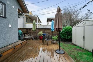 Photo 17: 5094 ROSS Street in Vancouver: Knight House for sale (Vancouver East)  : MLS®# R2440798
