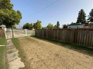 Photo 10: 4601 53 Avenue: Wetaskiwin House for sale : MLS®# E4189512