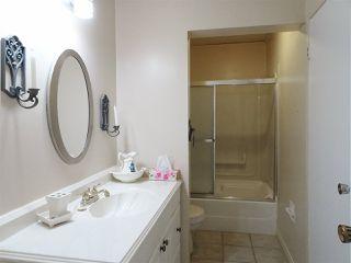 Photo 16: 130 8930 99 Avenue: Fort Saskatchewan Townhouse for sale : MLS®# E4195861