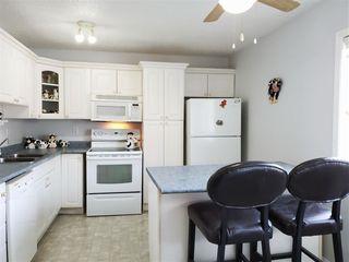 Photo 3: 130 8930 99 Avenue: Fort Saskatchewan Townhouse for sale : MLS®# E4195861
