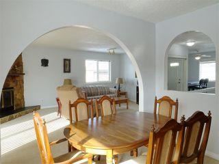 Photo 13: 130 8930 99 Avenue: Fort Saskatchewan Townhouse for sale : MLS®# E4195861