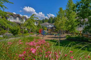 """Photo 22: 57 4401 BLAUSON Boulevard in Abbotsford: Abbotsford East Townhouse for sale in """"Sage"""" : MLS®# R2454541"""