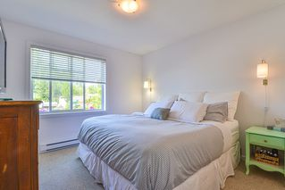 """Photo 13: 57 4401 BLAUSON Boulevard in Abbotsford: Abbotsford East Townhouse for sale in """"Sage"""" : MLS®# R2454541"""