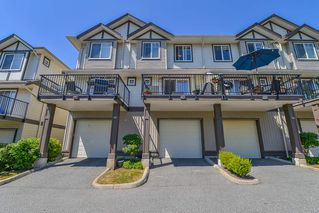 """Photo 21: 57 4401 BLAUSON Boulevard in Abbotsford: Abbotsford East Townhouse for sale in """"Sage"""" : MLS®# R2454541"""