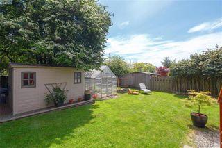 Photo 36: 2755 Belmont Ave in VICTORIA: Vi Oaklands House for sale (Victoria)  : MLS®# 839504