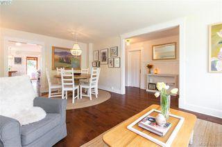Photo 5: 2755 Belmont Ave in VICTORIA: Vi Oaklands House for sale (Victoria)  : MLS®# 839504