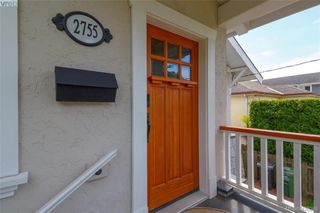 Photo 41: 2755 Belmont Ave in VICTORIA: Vi Oaklands House for sale (Victoria)  : MLS®# 839504