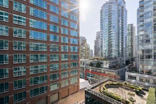 "Photo 18: 905 788 RICHARDS Street in Vancouver: Downtown VW Condo for sale in ""L'Hermitage"" (Vancouver West)  : MLS®# R2458988"