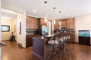 Photo 10: 58 AUBURN GLEN Place SE in Calgary: Auburn Bay Detached for sale : MLS®# C4299153
