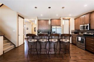 Photo 11: 58 AUBURN GLEN Place SE in Calgary: Auburn Bay Detached for sale : MLS®# C4299153