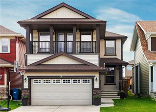 Photo 1: 58 AUBURN GLEN Place SE in Calgary: Auburn Bay Detached for sale : MLS®# C4299153