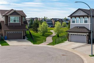 Photo 31: 58 AUBURN GLEN Place SE in Calgary: Auburn Bay Detached for sale : MLS®# C4299153